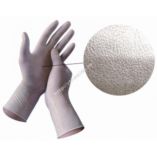 Перчатки хирургические текстурированные