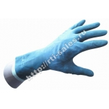 Перчатки резиновые технические тип II